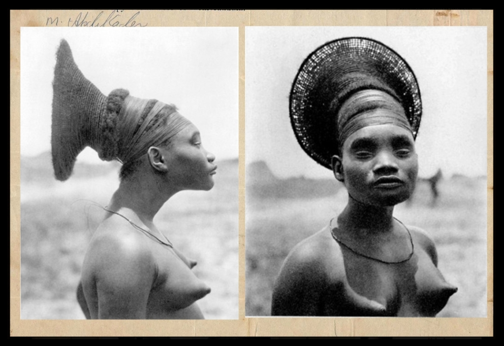 Congolese Woman
