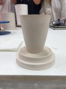 My First Mug